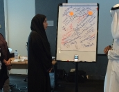 Emirates LNG - Emotional Intelligence in Comm - 23JUN2014 - AUH