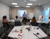 Fly Dubai - Negotiation Skills - 11FEB15 - Dubai
