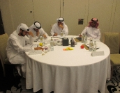 Musanada - Powerful Business Writing - 01MAR15 - Abu Dhabi