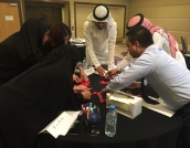 Petroleum Institute - 27OCT15 - Abu Dhabi