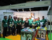 The Training & Development Show 2014 - 08DEC14 - Dubai