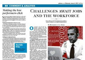 Gulf News - Should You Invest in Your Stars or Strugglers?! - HNI