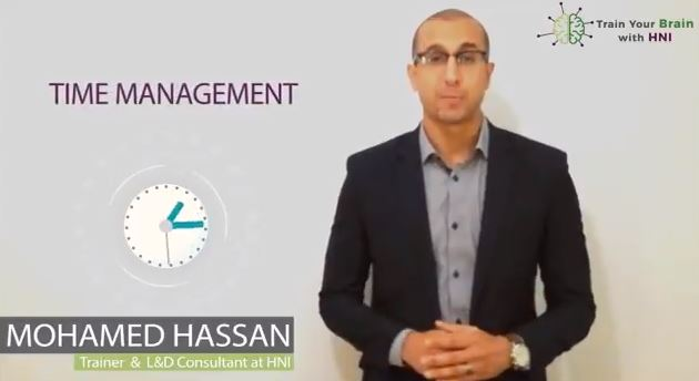 Time Management – Train Your Brain with HNI!